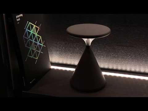 Tobias Grau Salt & Pepper Standleuchte - Thomas Electronic Online Shop – LP00