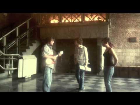 Ratty Little Fingers - Caje Sukarije and Leftovers in Mons Belgium 2011