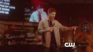 "Supernatural -""Royal Blood"" S10 FULL Promo - Closed Captioned [HD]"