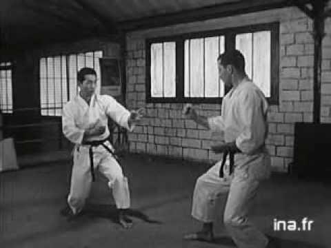 Karate 60's