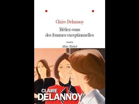 Vidéo de Claire Delannoy