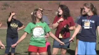 FUGE 2008 Staff Video