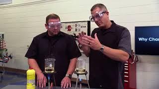 Why Change Brake Fluid?