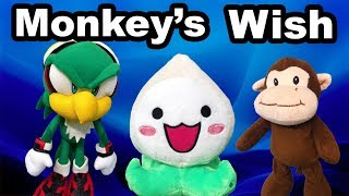 TT Movie: Monkey's Wish