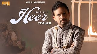 Full Video Of HEER will be Out On 13 May Till then