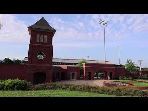 Tusculum University - video