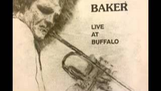 I Remember You, featuring Chet Baker and Artt Frank