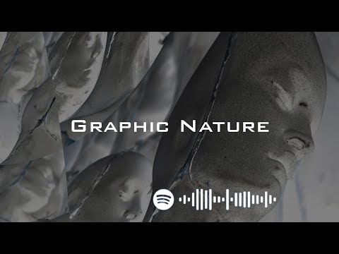 Brian Eaton - Graphic Nature teaser