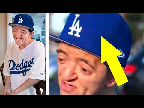 This Team Rallied Behind a Special Needs Fan After Bullies Stole His Favorite Dodgers Cap