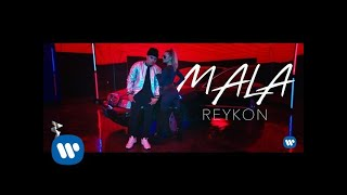 Video Mala  de Reykon
