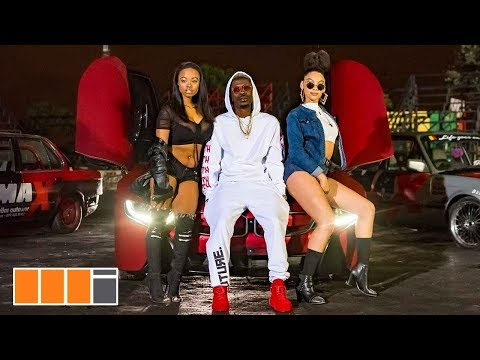 Music Video: Shatta Wale - Amount