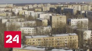 Советская империя. Хрущевки. Документальный фильм Елизаветы Листовой