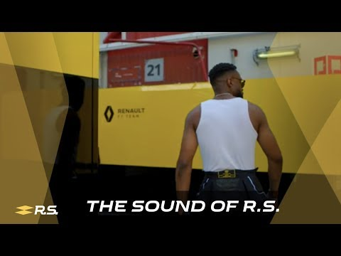 The Sound Of R.S.