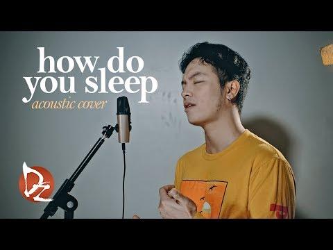 How Do You Sleep (Sam Smith Cover)