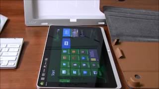Acer Iconia W700 Review - Take 2