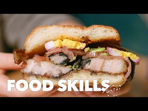 Mexican Tortas Are the Ultimate Sandwich for Meat Lovers   Food Skills