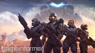 Trailer copertura Game Informer