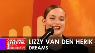 Radio Bevrijdingsfestival 2021 - Lizzy van den Herik - Dreams