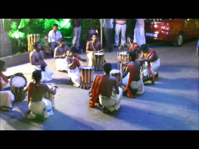 Kerala chenda melam free download mp3