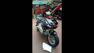 Motor Sport Mini 50cc with electric starter full box - BEST PRICE!!!