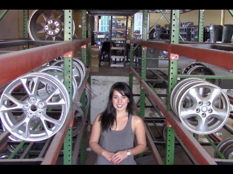 Factory Original Nissan Versa Rims & OEM Nissan Versa Wheels – OriginalWheel.com