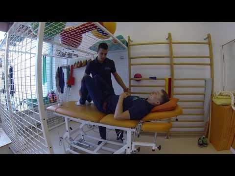 Mięśnie nóg sprint
