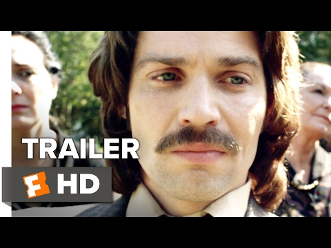 Movie Trailer: The Case for Christ (0)