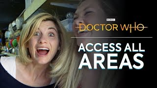 Episode 1 | Access All Areas
