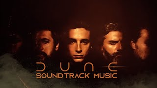 DUNE (2020) - SOUNDTRACK MUSIC | 1 Hour Dark Movie Trailer Epic Music Mix