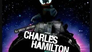 Charles Hamilton - Pure Imagination - Outside Looking