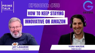 Jay Lagarde | Laying The Foundations of Ecommerce SaaS & Staying Innovative
