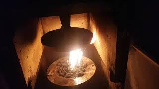 Defro komfort eko lux 20kw rozpalanie