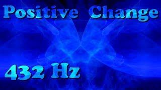 Angel Dreams – (432 Hz) Conscious Metamorphosis (15 minute Meditation of Change)