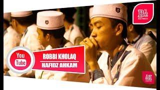 Gambar cover Robbi Kholaq  | Syubbanul Muslimin