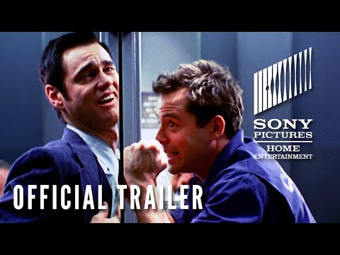THE CABLE GUY  (1996) – Official Trailer