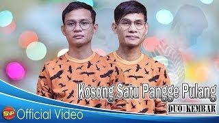 Download lagu Duo Kembar Kosong Satu Pangge Pulang I I Mp3