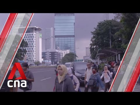 mp4 Business News Indonesia, download Business News Indonesia video klip Business News Indonesia