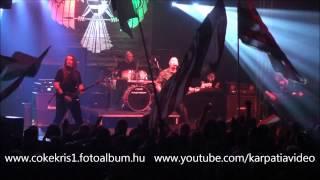 preview picture of video 'KÁRPÁTIA MEZŐKÖVESD HORTHY MIKLÓS KATONÁJA VAGYOK 2015 02 14'