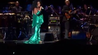 Diana Ross - Where Did Our Love Go? Baby Love - Nashville (2.2.16)