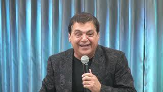 Testimonio de Gustavo Lima (Ex Iracundo)