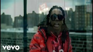 Money On My Mind - Lil Wayne  (Video)