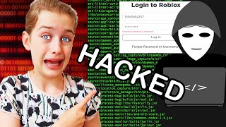 HOW SOCKIE'S ROBLOX ACCOUNT WAS HACKED - WE FOUND OUT w/ The Norris Nuts