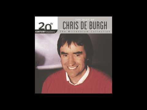 Chris De Burgh - Fatal Hesitation