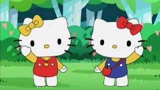 Hello Kitty La Pelicula Josephita
