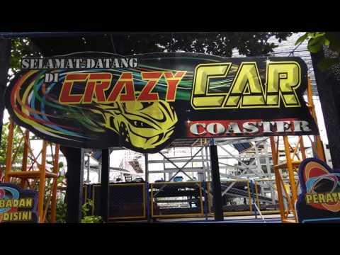 Video Tempat Wisata WBL di Lamongan  Wisata Bahari Lamongan