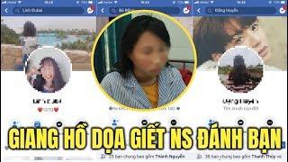 """Nữ sinh đánh bạn ở Hưng Yên phải đi """"lánh nạn"""" nhà họ hàng vì bị Giang hồ đe dọa tính mạng"""