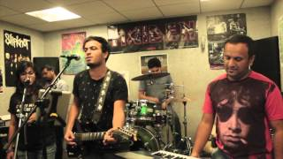 The Sun- Maroon 5 (Cover) by Live Alive