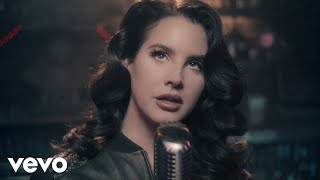 "Lana Del Rey - Let Me Love You Like A Woman (Live On ""Late Night With Jimmy Fallon"")"