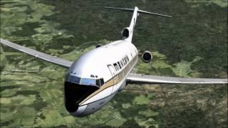 Vuelo 940 de Mexicana - Peor accidente aéreo en la historia de México (Reconstrucción)