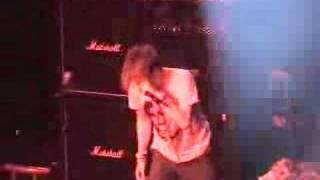 Daiquiri Bronzage (LIVE Feb 2004)